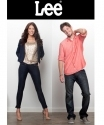 Lee Jeans: Buy 1 Get 1 50% OFF Select Styles