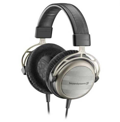 BeyerDynamic 旗舰耳机 T1 Tesla 立体声耳机