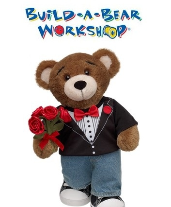 Build-A-Bear: Up to $15 OFF with Purchase