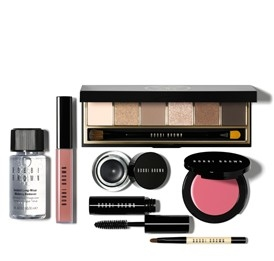 Bobbi Brown Smokey Eye Set