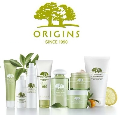 Origins: $10 OFF + Free Shipping On Orders Over $25