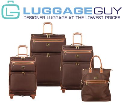 Luggage Guy:订单可享 33% OFF