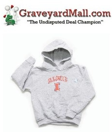 Graveyardmall: Up To 90% OFF + Extra 25% OFF