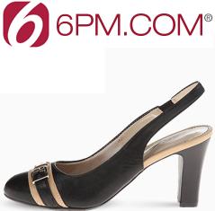 6pm: 精选时尚女鞋高达76% OFF