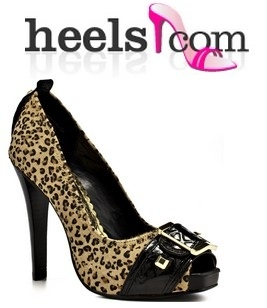 Heels: Up To 75% OFF Clearance