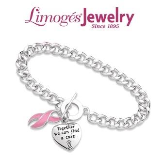Limoges Jewelry:购物满$60立减$15