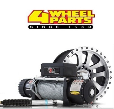 4WheelParts: $10 OFF Purchases Of $150 + More