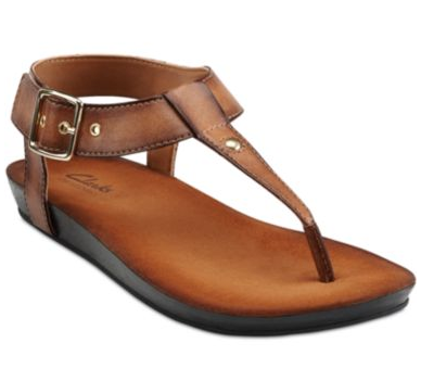 JCPenney: $10 OFF Select Women's Sandals