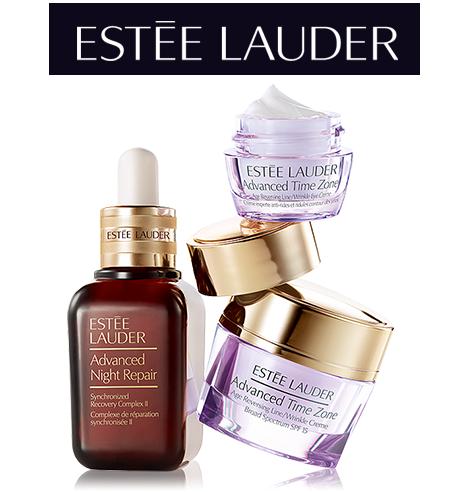 Estee Lauder: LIMITED EDITION Anti-Wrinkle Gift Set