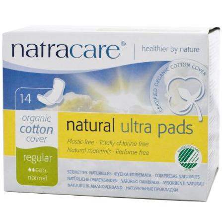 超薄护翼卫生巾 (Multi-Pack)