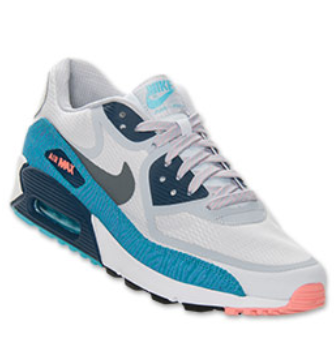 Nike Air Max 90 Comfort Premium Tape Men's Running Shoes