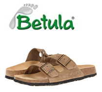 6pm: Up to 50% OFF Betula Licensed by Birkenstock