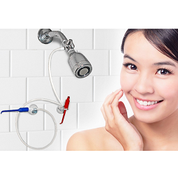 Groupon 团购网:ShowerBreeze 牙齿口腔冲洗器