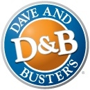 Dave & Busters: $40 of Dave and Busters Game Play for $20