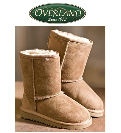 Overland: Up To 40% OFF UGG Men's, Womens & Kid's Boots