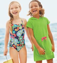 Hanna Andersson: All children's Swim 25% OFF
