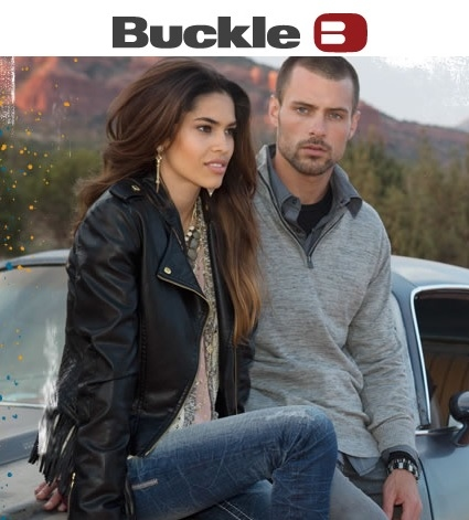Buckle: Up to 75% OFF Sale