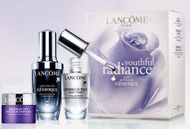 Lancome: Spring Skincare Set From $51