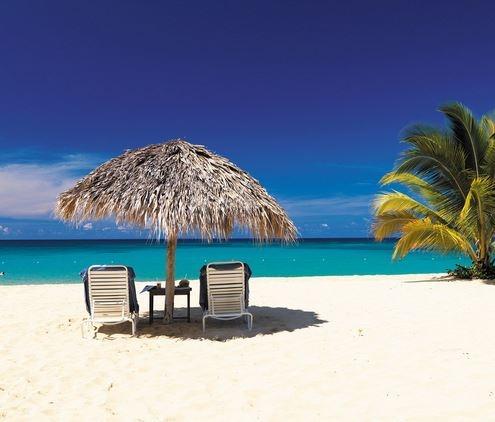 超值海滩旅游套餐