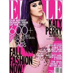 Tanga 官网:Elle 杂志1年期预订