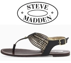 6pm: Up to 80% OFF Steve Madden