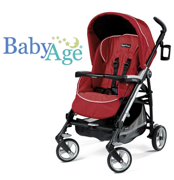 BabyAge: 50% OFF Select Items