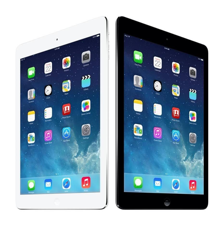 Apple iPad Air 16GB 银色/灰色