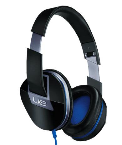 Logitech Ultimate Ears 6000 Headphones