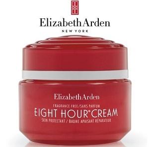 Elizabeth Arden 伊丽莎白雅顿官网:下单即送限量版Eight Hour Cream 8小时润泽保湿霜 + 免运费