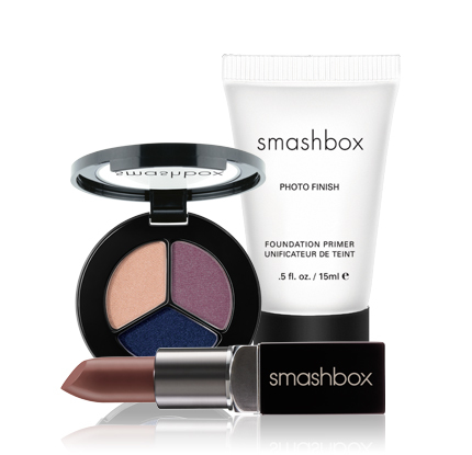 Smashbox Deep Shimmer Kit