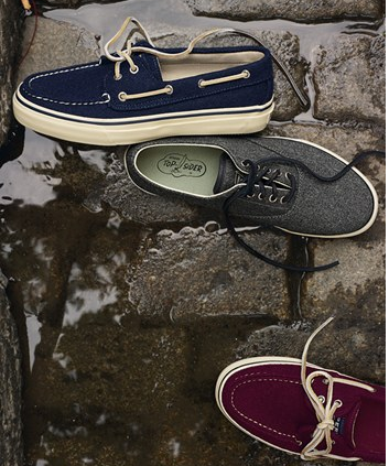 Nordstrom: Sperry Top-Sider 鞋子高达50% OFF