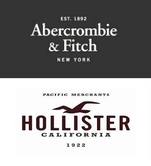 Abercrombie & Fitch:全场高达50% OFF