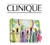 Free Clinique 7Pc Gift with $27 Clinique Purchase