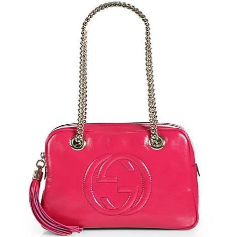 Saks Fifth Avenue: Gucci手袋30% OFF特卖