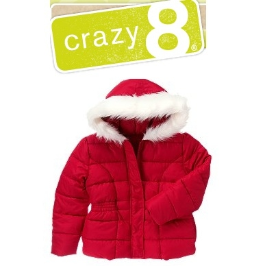 Crazy 8: 30% OFF Super Stylish Outerwear