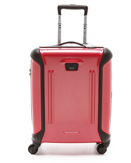 Tumi Continental Carry On 行李箱