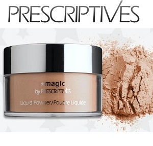 Prescriptives: Free Full Size Magic with $50 Orders