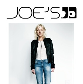 JOES Jeans: 30% Off Fall Fashions