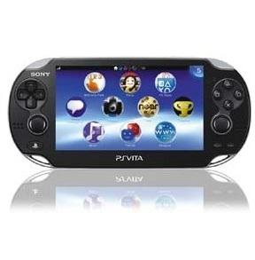 PlayStation Vita 3G/Wi-Fi