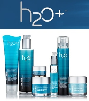 H2O Plus: Up to 60% OFF Winter Beauty Sale + $50 OFF $100