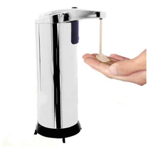 自动感应式洗手液机