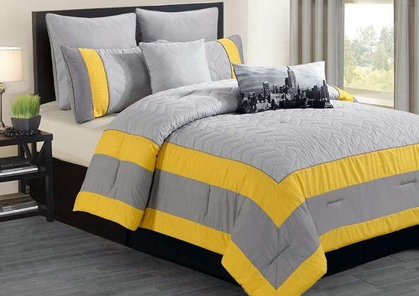 超值床上用品8件套