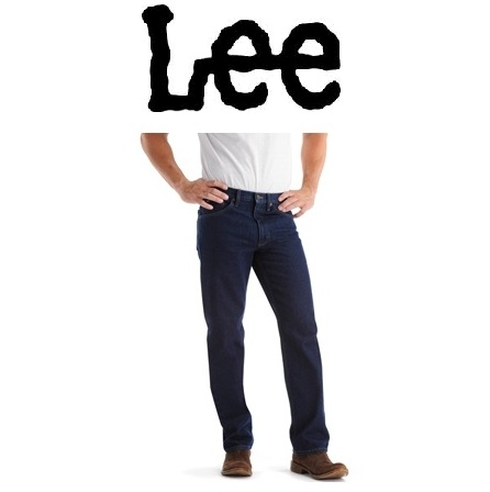 Lee Jeans: Up To 45% OFF sitewide, deals from $25
