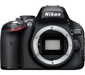 Nikon D5100 Digital SLR Camera Body - Refurbished