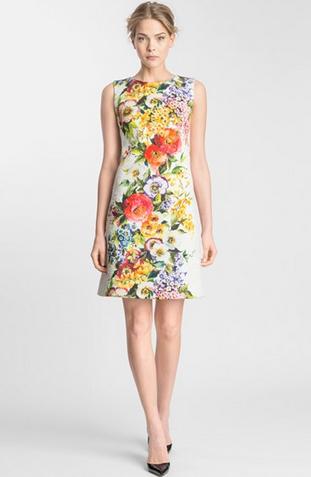 Nordstrom:Dolce & Gabbana 产品达60% OFF