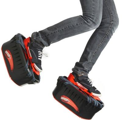 Kids.woot 今日推出:儿童弹跳鞋