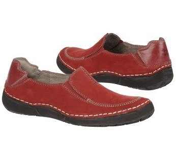 Naturalizer Jagg Sueded Leather Women's Shoes