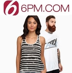 6pm: Nikita, Fox, Roxy 等品牌服装高达75% OFF