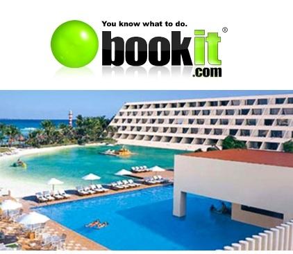 Bookit: Jamaica, Punta Cana, Las Vegas, Orlando and More Hotel Deals
