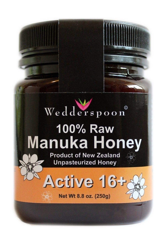 新西兰的马努卡活性蜜